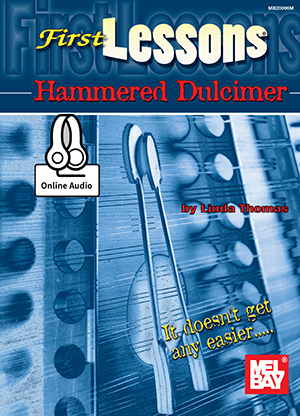 First Lessons Hammered Dulcimer by