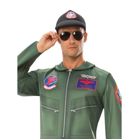 Top Gun Aviator Sunglasses - Halloween Sunglasses Wholesale