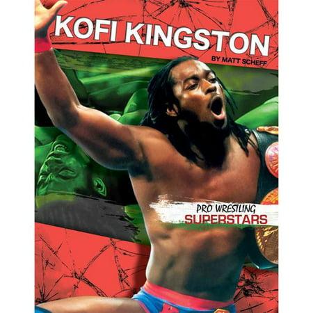 Kofi Kingston - Kofi Kingston Kids