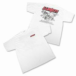 Lunati 99000XL Lunati Power T-Shirt Extra Large Size