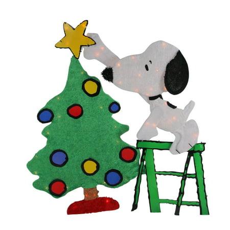 Peanuts Christmas 32