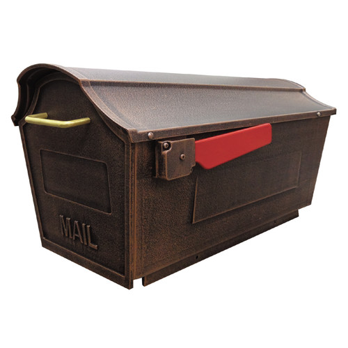 Special Lite Products Town Square Post Mounted Mailbox by Special Lite Products Company