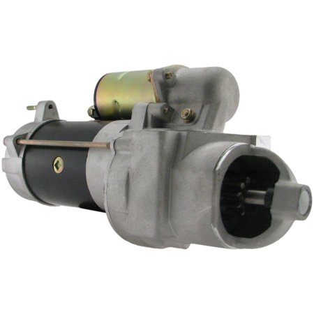 Gmc Starter - NEW Starter fits CHEVY GMC TRUCK 6.2 6.5 DIESEL HIGH TORQUE 6469