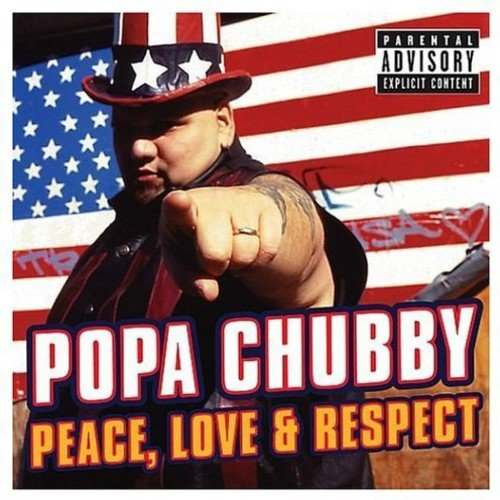 Personnel: Popa Chubby (vocals, guitar, electric sitar, percussion);Mike Lattrell (piano, Hammond B-3 organ, keyboards);  Nicholas D' Amato (Fender bass, fretless bass, five string bass); Steve Logan (bass); Steve Holley (drums, percussion).<BR>Recorded at Alchemy Studio, New York, New York between March 2002 and June 2003.<BR>Personnel: Popa Chubby (vocals, guitar, sitar, percussion); Mike Latrell (piano, Hammond b-3 organ, keyboards); Nicholas D'Amato (bass guitar, fretless bass); Steve Logan (bass guitar); Steve Holley (drums, percussion).<BR>Recording information: 03/2002 - 06/2003.