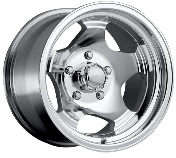 "15"" Inch Ultra 51K 15x8 6x114.3(6x4.5"") +19mm Machined Wheel Rim"