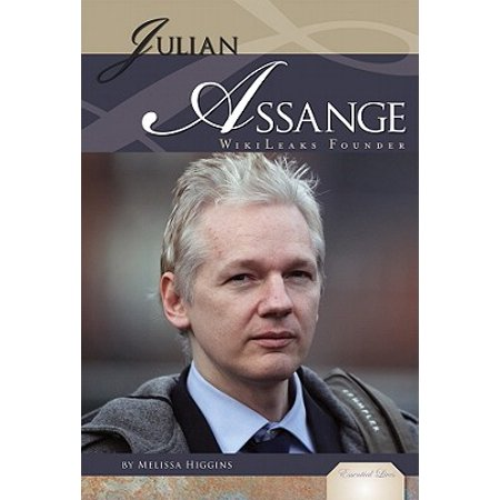 Julian Assange : WikiLeaks - Julian Assange Halloween