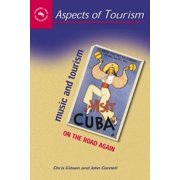Music and Tourism - eBook