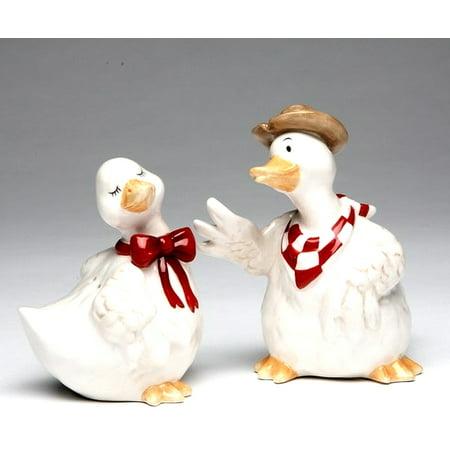 Duck  Salt & Pepper Shaker (Pepper Shakers Duck)