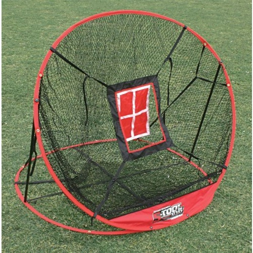 Rawlings 3-IN-1 Pop-Up Net (5 ft)