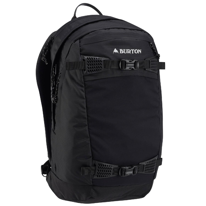 Burton Day Hiker 28L (True Black Ripstop) Backpack
