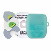 Primos Mastering the Art PS1215 Turkey Call w/Instructional CD
