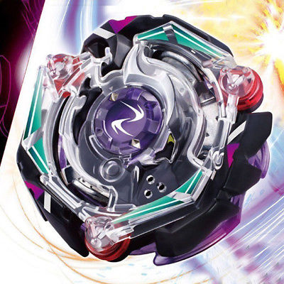 Beyblade Burst B-74 Starter Zeno Excalibur w/ Launcher Gifts For Kids Toy