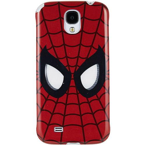 Samsung Galaxy S4 Marvel Comics Spiderma