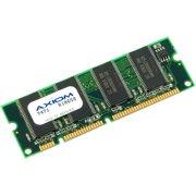 Axion AXCS-7825-I4-4G Axiom 4GB OEM Approved DRAM Kit (2 x 2GB) - 4 GB (2 x 2 GB) - DDR2 SDRAM - 667 MHz DDR2-667/PC2-5300 - ECC - Unbuffered - 240-pin - DIMM - OEM