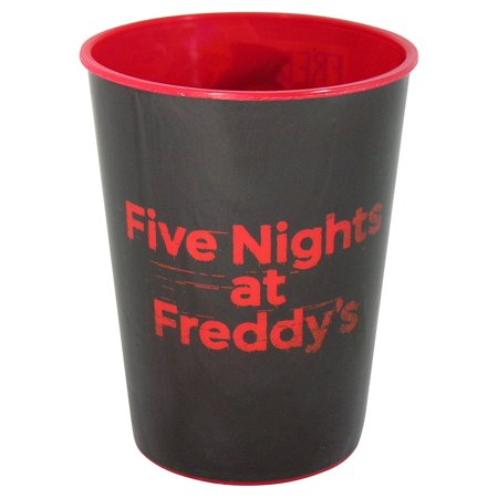 Five Nights at Freddy's 16 0z Plastic Cup, Five Nights at Freddy's 16 0z Plastic Cup By BirthdayExpress