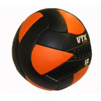 VTX Leather 12 lb. Wall Ball