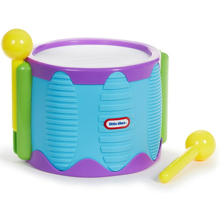 Little Tikes TapaTune Drum -