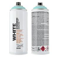 Montana WHITE 400 ml Spray Color, Nemo