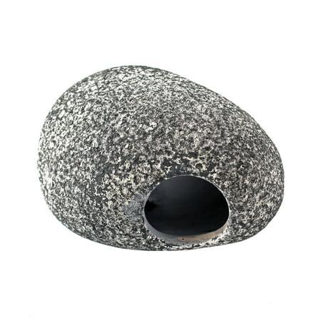 Cichlid Stones Ceramic Aquarium Rock Cave Decoration for Fish