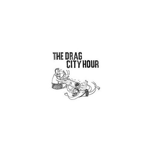DRAG CITY HOUR / VARIOUS