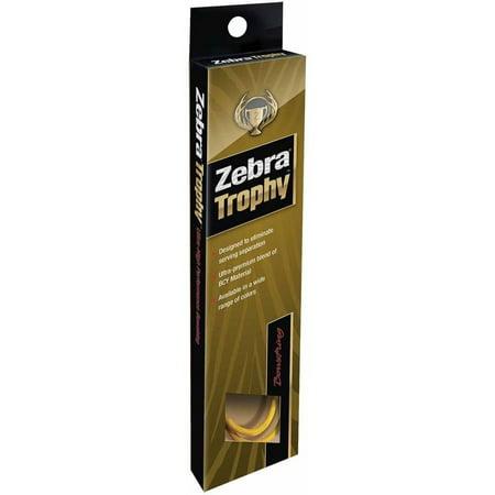 Zebra Trophy Strings