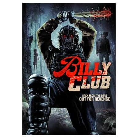 Billy Club (2013) - Billy Club For Sale