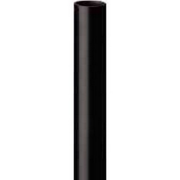 3/4X32 Classic Baluster Black