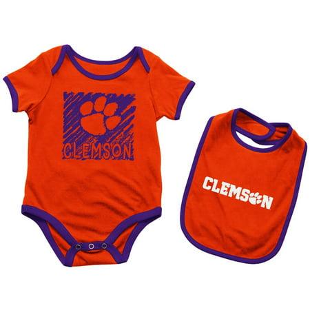 Clemson Tigers NCAA Infant