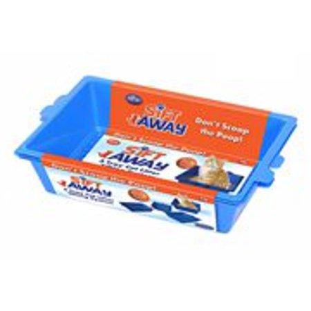 Sift Away - Self Sifting Litter Box