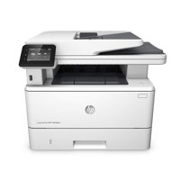 HP LaserJet Pro M426fdw (F6W15A) All-in-One Wireless Laser Printer with Scan, Copy and Fax and Double-Sided Printing