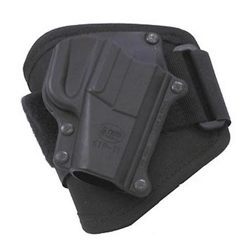 Click here to buy Fobus Right-Handed Ankle Holster for Kel-Tec P11 9mm and .40 Cal., SKYY CPX-1 by Fobus.