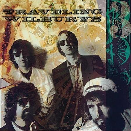 The Traveling Wilburys, Vol.