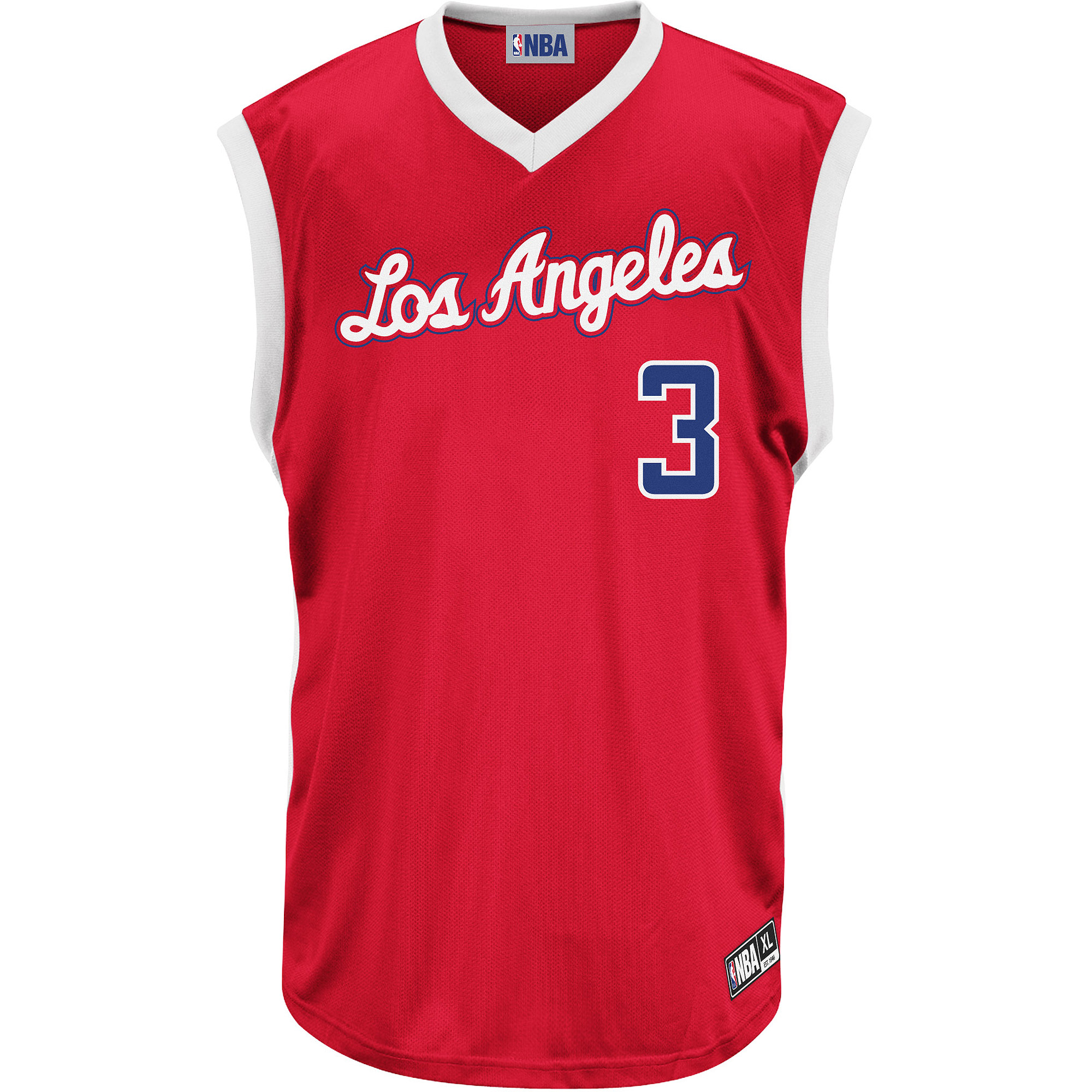 NBA Men's Chris Paul #3 Jersey