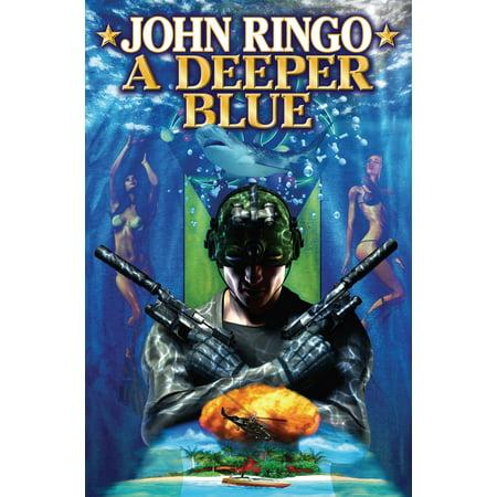 A Deeper Blue - eBook