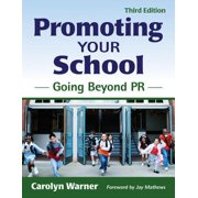 Promoting Your School - eBook