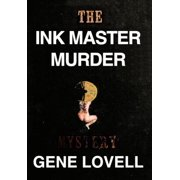 The Ink Master Murder : A Mystery