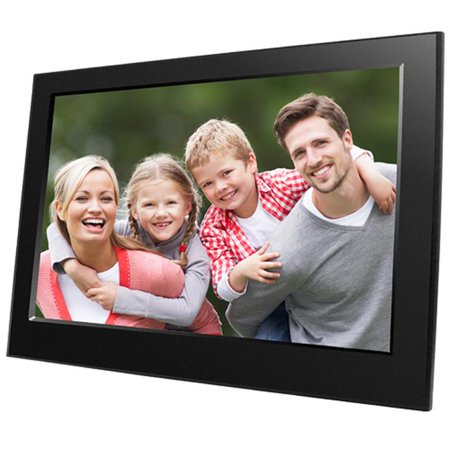 Naxa NF-900 9 in. TFT LED Digital Photo Frame (Naxa Digital Photo Frame)