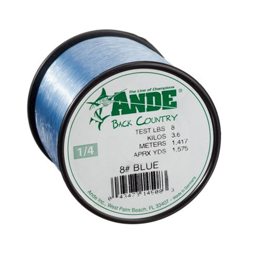 ***DISCONTINUED*** Ande A2-30BC Back Country Mono