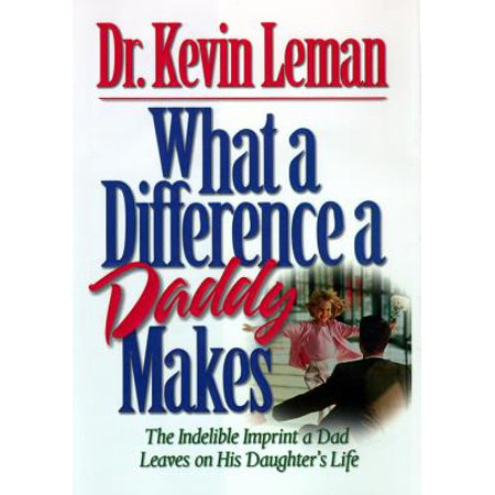 What a Difference a Daddy Makes - eBook