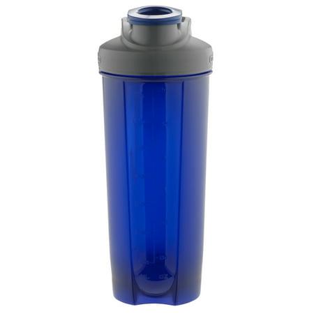 Contigo 28 Ounce Shake & Go Fit Athens Blue Shaker