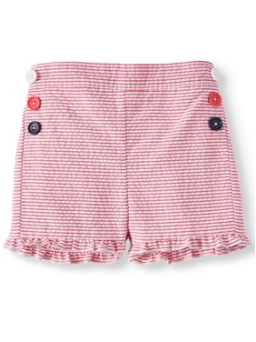 bd95955d4d0 Product Image Gingham Short (Toddler Girls)