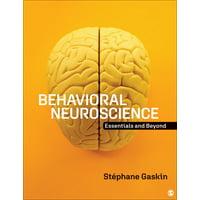 Behavioral Neuroscience: Essentials and Beyond (Other)