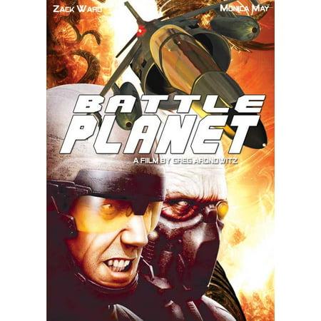 Battle Planet POSTER Movie Mini Promo for $<!---->