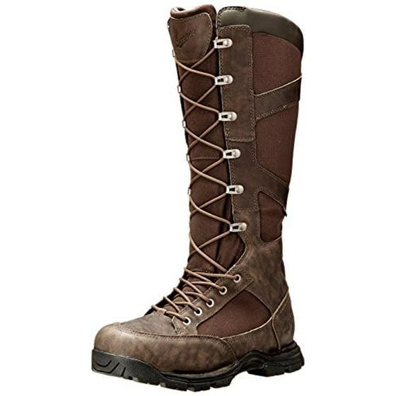 Danner Danner Men Pronghorn Side Zip 17 Snake Boots