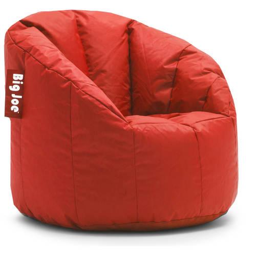 Big Joe Milano Bean Bag Chair, Multiple Colors