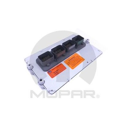 Engine Control Module/ECU/ECM/PCM MOPAR Reman fits 2005 Jeep Wrangler  4 0L-L6