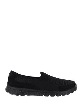 ca2bb146503 Product Image Athletic Works Women s Knit Slip on Shoe
