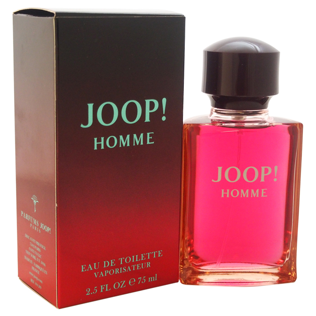 Joop! by Joop! for Men - 2.5 oz EDT Spray