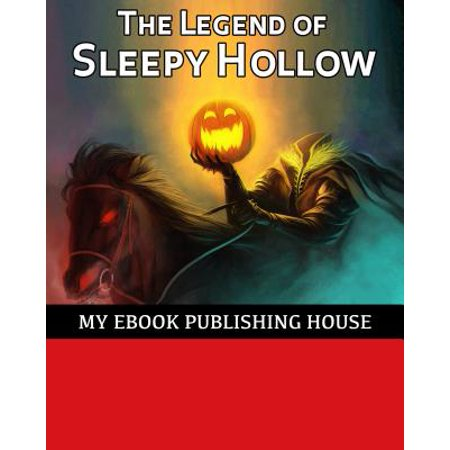 Sleepy Hallow Halloween (The Legend of Sleepy Hollow -)