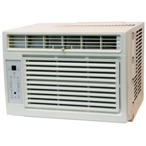 Comfort-Aire 8,000 BTU Window Air Conditioner